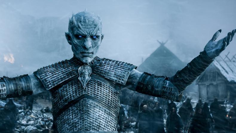 На Comic Con в Киеве приедет Король Ночи из Игры Престолов