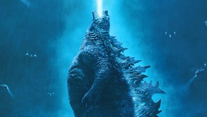 Король монстров: Вышел финальный трейлер блокбастера Годзилла 2