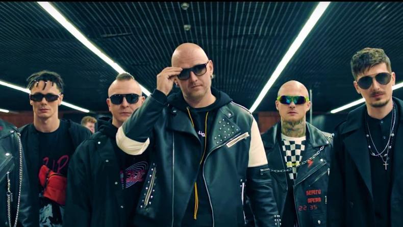Предчувствие победы: MOZGI выпустили эффектный клип на песню Chooyka