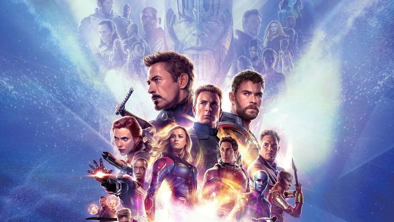 Кинопремьеры: Мстители, ужастики и Аскания-Нова