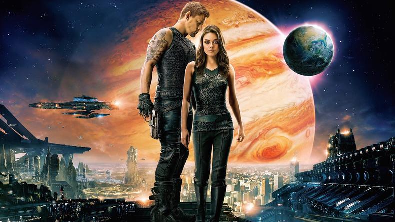 ТОП-5 зрелищных фильмов о других планетах и мирах