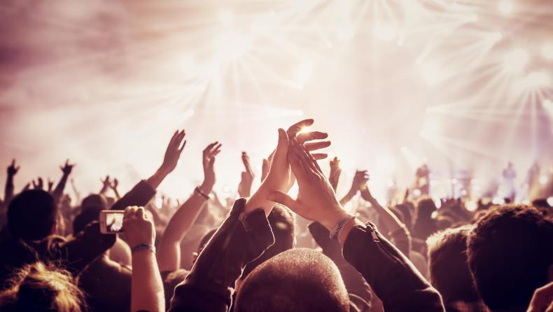 План действий на уикенд: Концерты, Stand Up и Анна Каренина