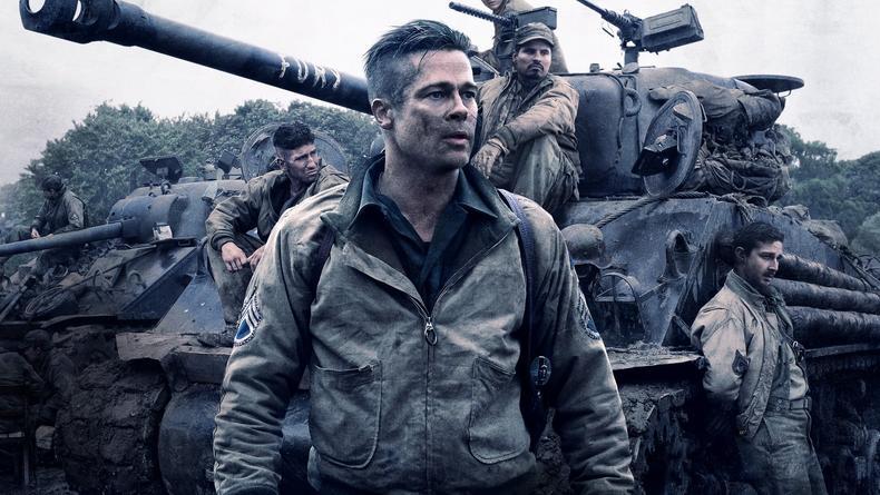 День Победы: ТОП-5 фильмов о Второй мировой войне