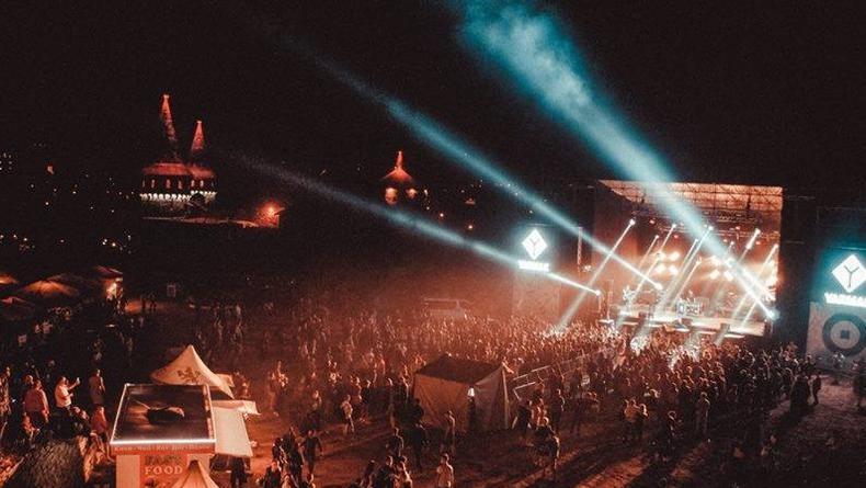 Планы на лето: украинский фестиваль искусства, музыки и природы