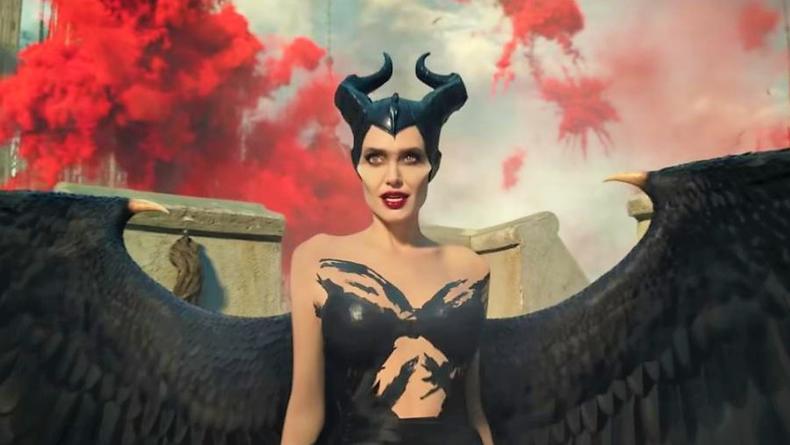 Владычица тьмы: Вышел зрелищный трейлер фильма Малефисента 2