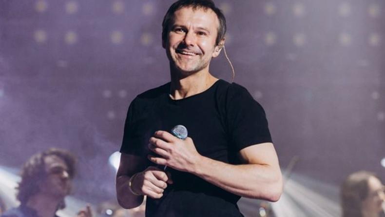 Вакарчук рассказал о масштабном концерте Океана Эльзы на ВДНХ