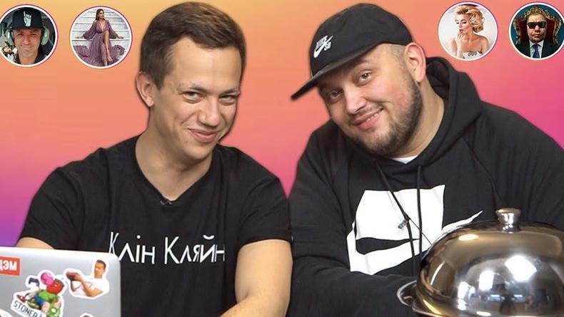 Дурнев и Kyivstoner вместе жестко высмеяли звезд