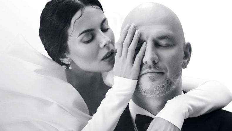 Потап выпустил клип о любви к Каменских: Реакция соцсетей