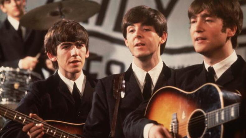 Хит группы The Beatles признан лучшей песней всех времен
