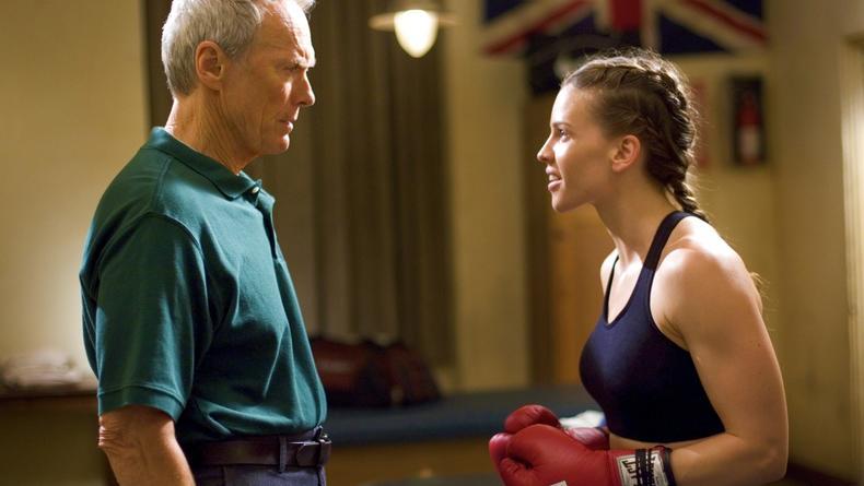Большое кино: ТОП-5 великолепных фильмов Клинта Иствуда
