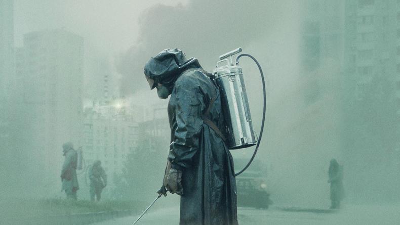 Финал сериала Чернобыль: Где посмотреть все серии