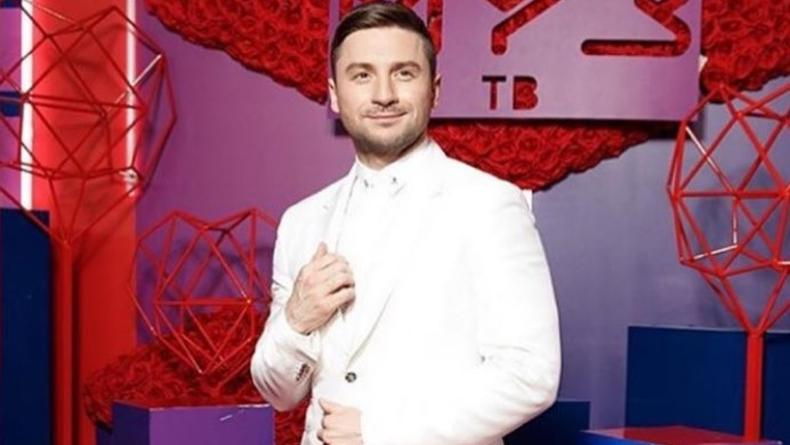 Матерный скандал: Лазарев прокомментировал новость о ссоре с Лободой