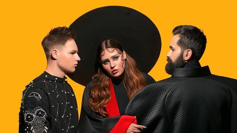 Песня смелых девушек: Новый хит группы KAZKA порвал тренды YouTube