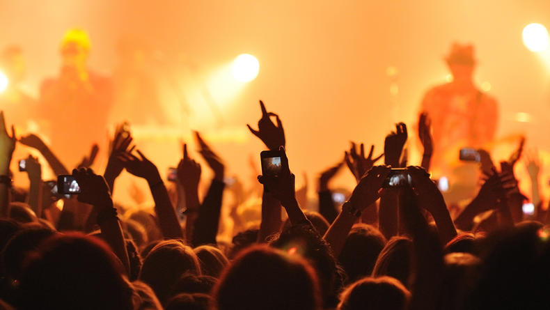 Rhye, Гребенщиков и Летняя Вечеринка: Чем заняться 21 июня