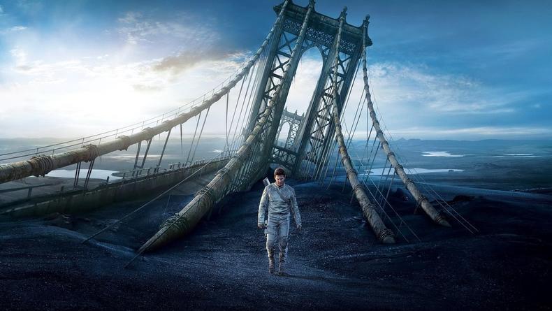 ТОП-5 впечатляющих фильмов про постапокалипсис