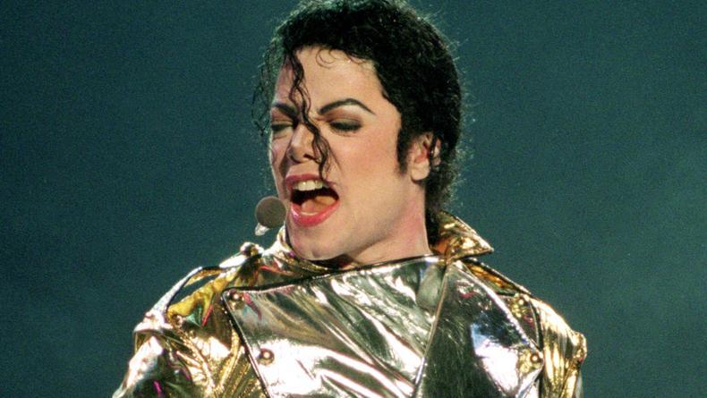 Как Майкл Джексон покорил мир – вспоминаем поп-короля