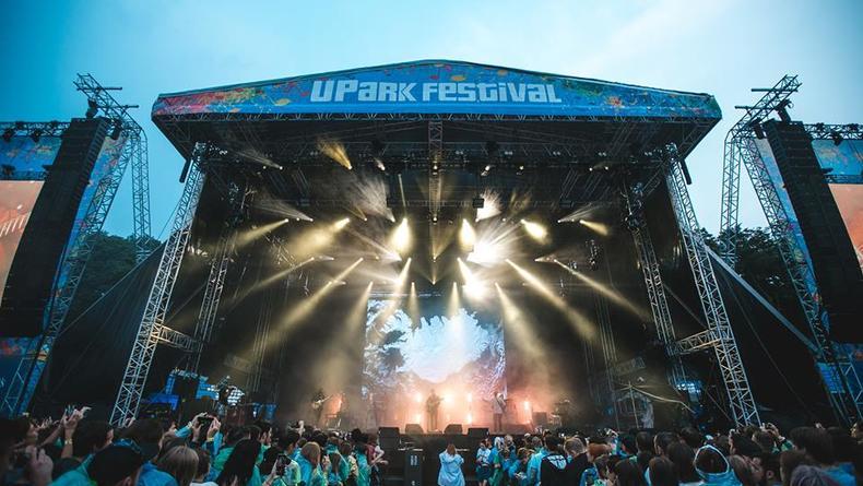 UPark, джаз на крыше и шоу под звездами: Чем заняться 16 июля