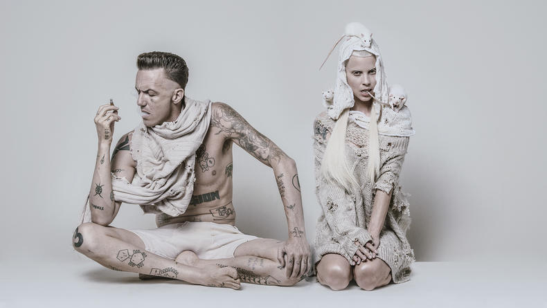 Die Antwoord, Иван Дорн и Злата Огневич: Чем заняться 18 июля