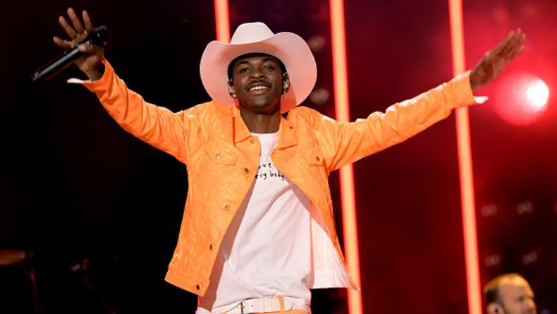 Знаменитый хит рэпера Lil Nas X побил рекорд песни Despacito