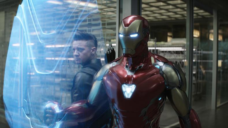 Гибель героев: Marvel показали фальшивые сцены из Мстителей