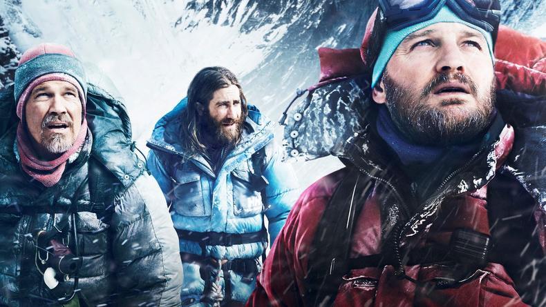 ТОП-5 волнующих фильмов про выживание