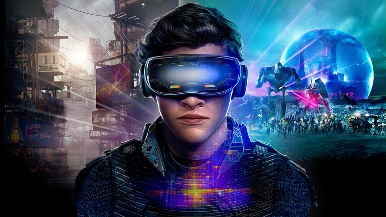 ТОП-5 фильмов о будущем и высоких технологиях