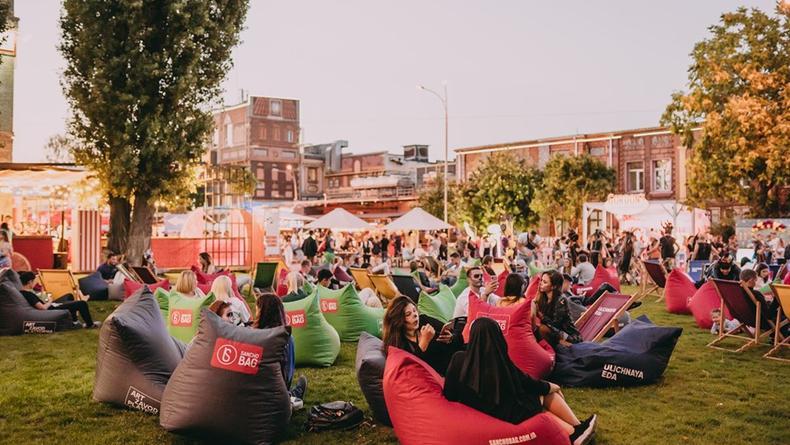 План действий на уикенд: Бокс, Уличная еда и Дискотека