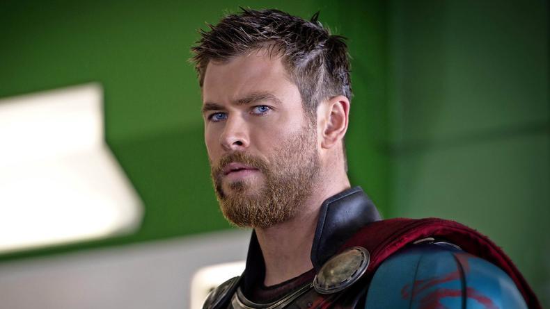 Появились сюжетные детали блокбастера Тор 4 от Marvel