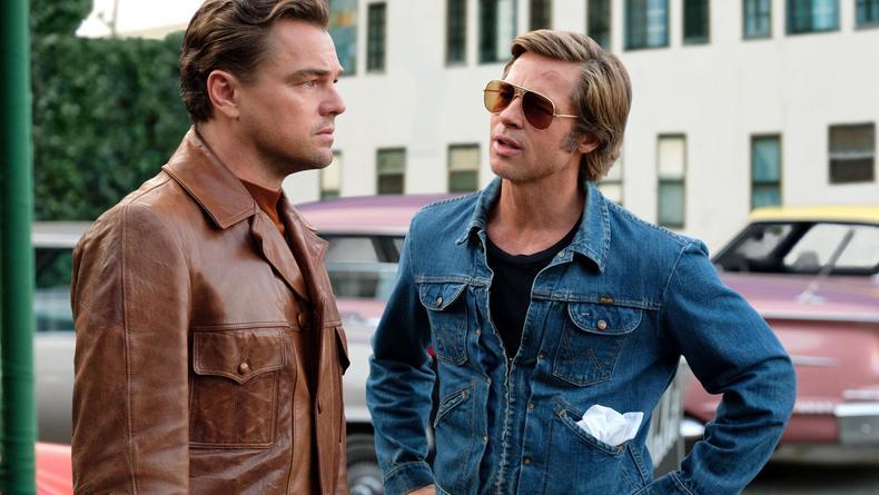 На сеансе фильма Однажды в Голливуде в России умер зритель