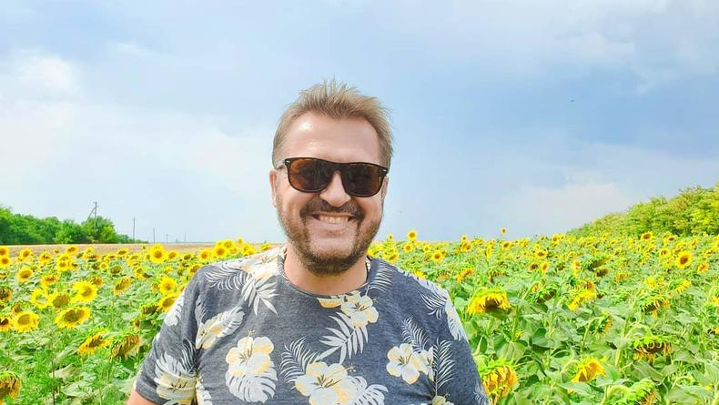 """Александр Пономарев обвинил американца, который """"украл"""" его песню"""