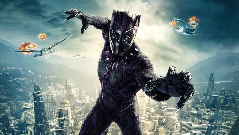 Стала известна дата выхода Черной Пантеры 2 от MARVEL