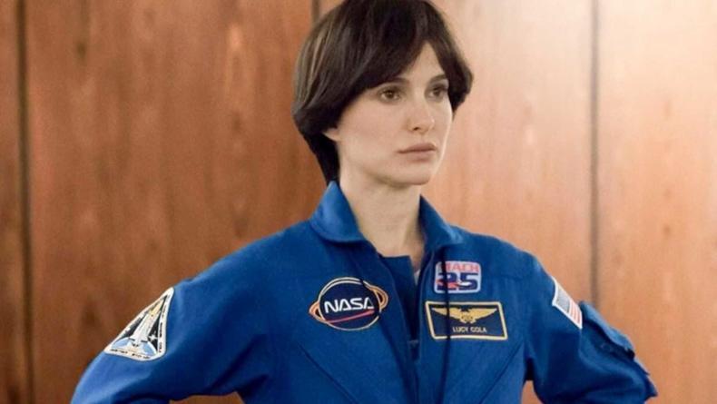Жизнь после космоса: Вышел трейлер нового фильма с Натали Портман