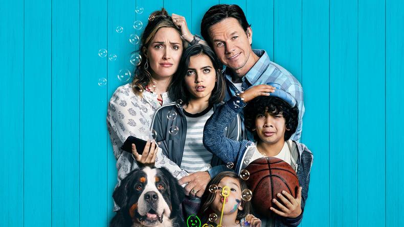 ТОП-5 замечательных фильмов для всей семьи