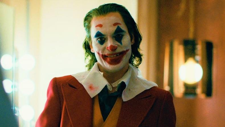 Наивысшая оценка: Джокер стал лучшим кинокомиксом в истории