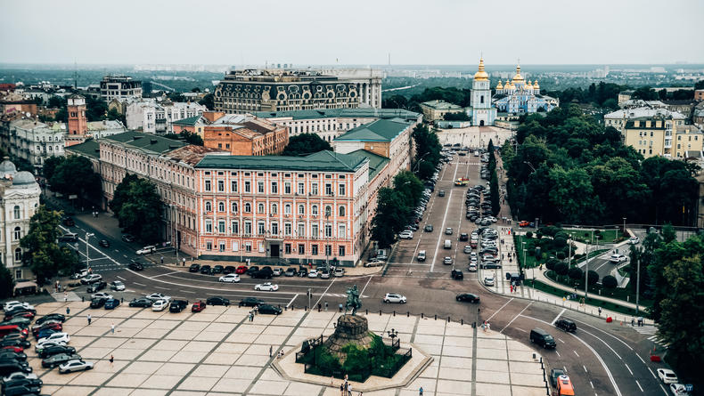 Украинский джаз, шоу для взрослых и стендап: Чем заняться 23 сентября