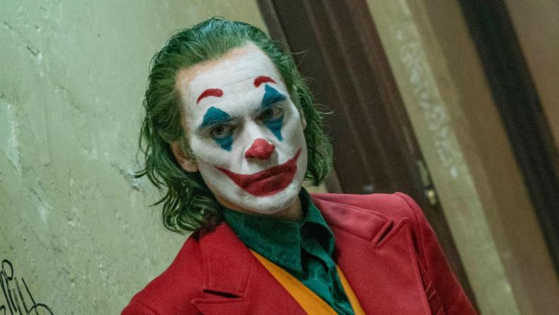 """""""Больше не могу"""": Хоакин Феникс жестко срывался на съемках Джокера"""
