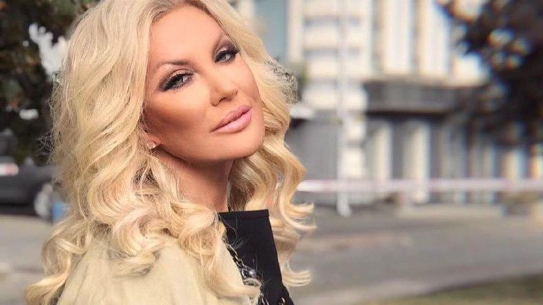 """""""Нужно время"""": Таисия Повалий отменила концерт в Киеве после скандала"""