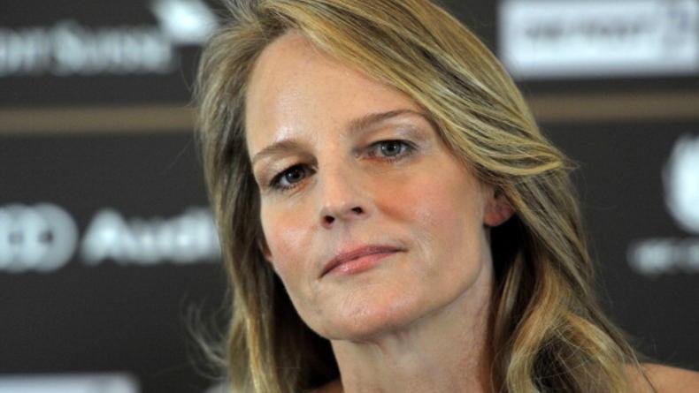Перевернулся автомобиль: Оскароносная актриса Хелен Хант попала в ДТП