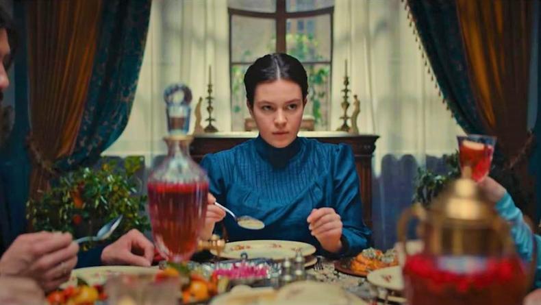 В Сети появился трейлер украинской исторической драмы Віддана