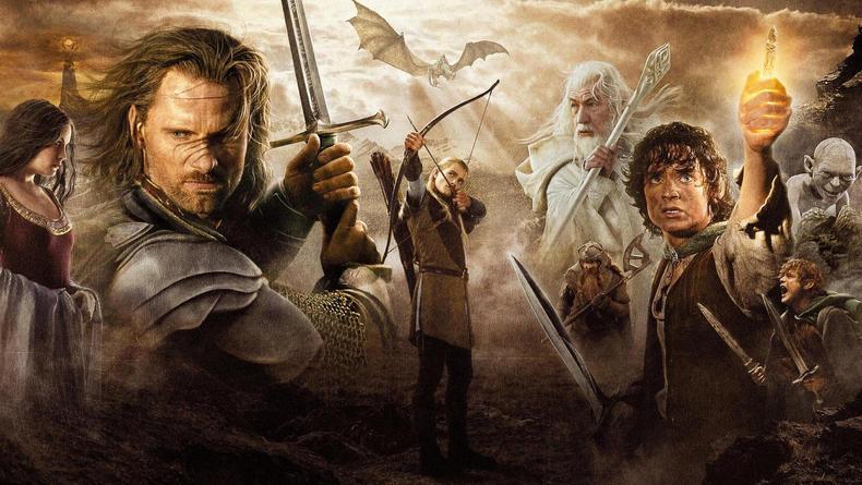Большое кино: ТОП-5 великолепных фильмов Питера Джексона