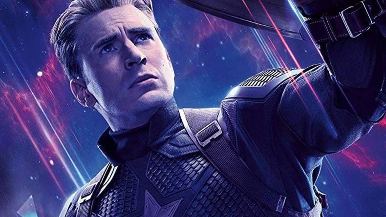 """""""Никогда не зарекайся"""": Крис Эванс может вернуться к роли Капитана Америка"""