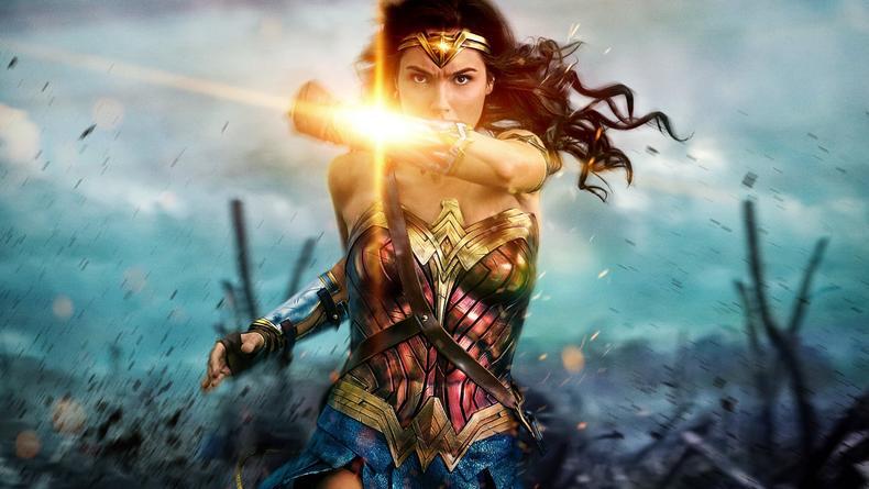 ТОП-5 захватывающих фильмов про девушек-воительниц