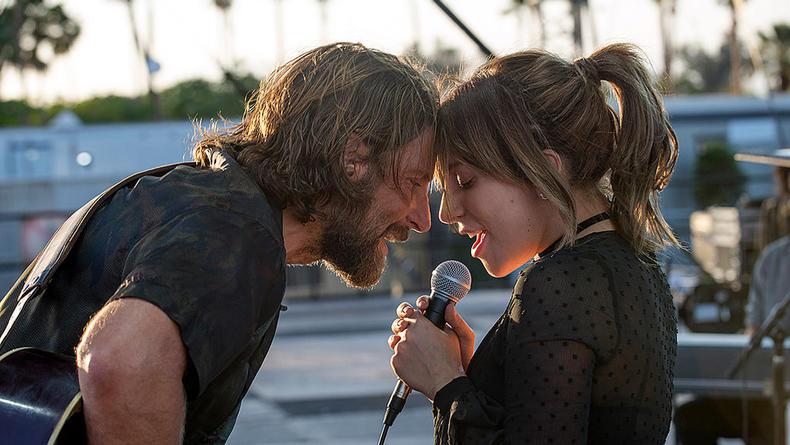 В Америке назвали лучшие саундтреки к фильмам за десять лет