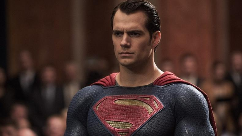 DC могут сделать Супермена чернокожим: Что известно о блокбастере