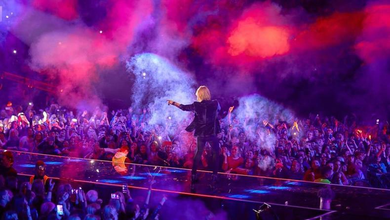 План действий на уикенд: Лайма Вайкуле, M1 Music Awards и Джамала