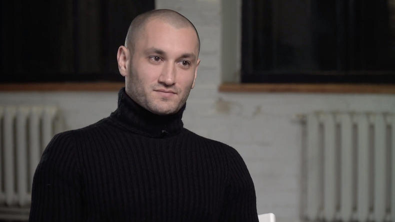 Экс-участник Грибов Юрий Бардаш попал в Миротворец после скандального интервью