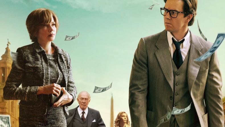 ТОП-5 криминальных фильмов, которые тронут вас за живое