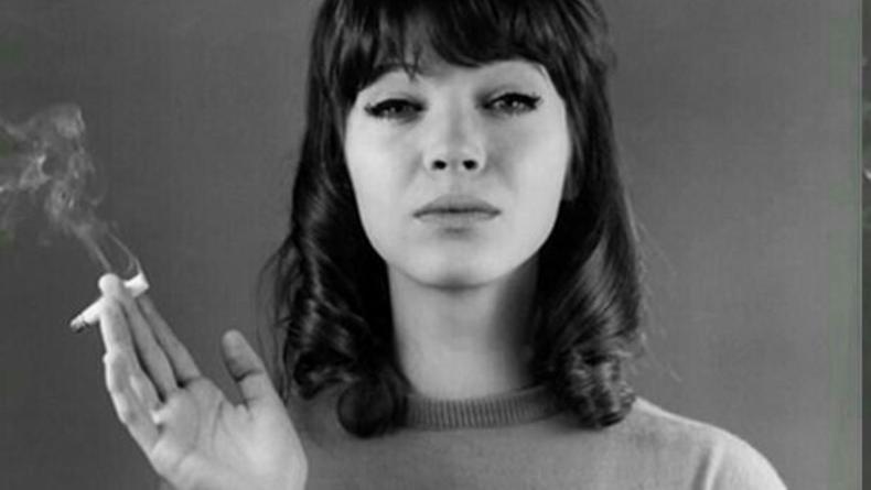 Умерла Анна Карина: ТОП-5 фильмов с великой французской актрисой