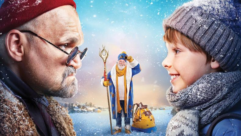 ТОП-5 семейных фильмов, которые идеально подойдут на День Святого Николая