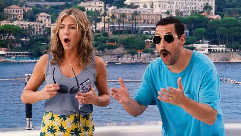 NETFLIX назвали самые популярные фильмы и сериалы 2019 года